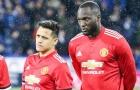 Sanchez chịu thiệt so với Lukaku, Man Utd ra giá bán miễn Inter mặc cả