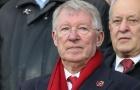 'Tôi có cơ hội gia nhập Man Utd nhưng Sir Alex từ bỏ phi vụ'