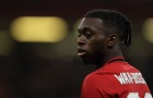 Chiến Wolves, Wan-Bissaka cảnh báo đồng đội ở Man Utd