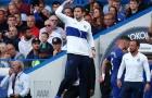 Góc Chelsea: Cần thời gian và 1 thủ lĩnh