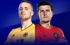 Nhận định Wolves vs Man United: Gặp khắc tinh, Quỷ đỏ mất điểm?