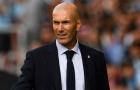 Zidane đã đúng khi tin tưởng vào một cái tên 'bất khả xâm phạm'