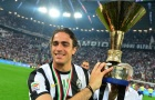 Bạn có biết về Matri, chàng tài tử của Juventus?