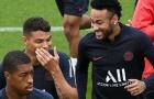 'Cậu ấy sẽ ở lại Paris Saint-Germain'