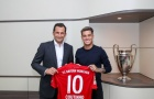 Bayern có quyền hi vọng gì khi Coutinho cập bến Allianz Arena?