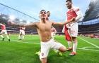 Đại diện xác nhận, số phận 'Kante Nam Mỹ' ở Arsenal quá rõ ràng