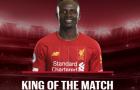 Đây! 10 'Vị vua' vòng 2 được bầu chọn trên trang chủ Premier League