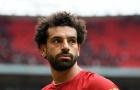 Huyền thoại Man Utd tiết lộ tương lai, Salah lên tiếng