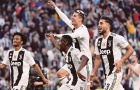 'Juventus không mua Ronaldo và De Ligt chỉ để vào tứ kết Champions League'