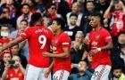 Man United: Chẳng có gì phải lo lắng