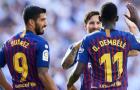 Nỗi thất vọng lại nghỉ 5 tuần, Barca đối diện với hoạ lớn!