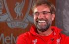 NÓNG! Klopp xác nhận thời điểm chia tay Liverpool