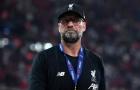 'Quả tạ' Liverpool 'hứng trọn gạch đá', Klopp phản pháo 1 câu quá gắt