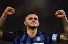 Không thể ra đi, Icardi bắt đầu 'xuống nước' với Inter Milan
