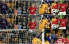 Sau 353 ngày, Man Utd rơi điểm vì kịch bản 'quen thuộc'