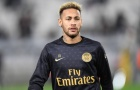 'Vật tế' từ chối PSG, Neymar bít cửa trở về Barcelona