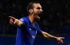"""Xác nhận: Sao Chelsea """"hồi hương"""", khoác áo AS Roma"""