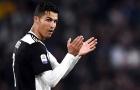 Điểm tin tối 21/08: Thêm cái tên rời M.U; Cực sốc Ronaldo