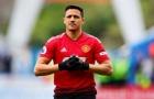 'Man Utd còn không mau đẩy đi cái tên thảm họa đó'