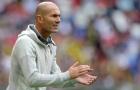 Real Madrid vẫn cất một 'mãnh thú' chờ ngày tái xuất!