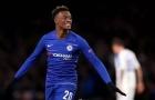 Kí hợp đồng mới, 'báu vật' Chelsea sẽ đi vào lịch sử NHA