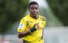 Tránh mất một tài năng, Dortmund muốn trói chân thần đồng sinh năm 2004