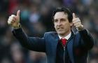 Đón 'thánh đóng đinh' trở lại, Arsenal sẵn sàng nghênh chiến Liverpool