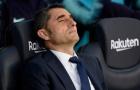 Barcelona đã và đang sở hữu 2 'đôi chân pha lê' khốn khổ nhất