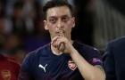 Bị tân binh 'đe dọa', Ozil nói gì?