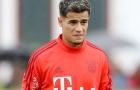 Những cơ sở để tin rằng, Coutinho sẽ có màn ra mắt ấn tượng cho Bayern Munich