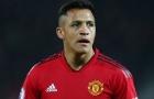 Man Utd mất trắng số tiền khủng khi bán đứt Sanchez