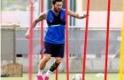 Quá ngán Messi, Betis gửi thông điệp cực chất trên MXH