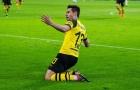 Sau Sancho, Dortmund muốn tiếp tục ký giao kèo mới với 1 trụ cột
