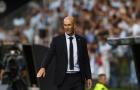 Zidane sẽ khiến toàn cõi La Liga trầm trồ với 'quân bài tẩy' đặc biệt!