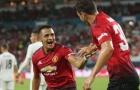 10 hợp đồng tài trợ áo đấu khủng nhất: Premier League chiếm trọn