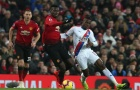11 thống kê trận M.U - Palace: Trùm penalty, 'máy chém' và 20 lần ôm hận