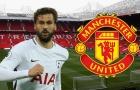 Chốt thỏa thuận HĐ, Man Utd đón tân binh thứ 4 cực chất