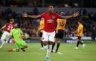 Huyền thoại Man Utd: 'Thật tuyệt vì cậu ta lấy lại áo số 9'