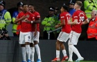 Martial hé lộ 'độc chiêu' cùng Rashford đe dọa Premier League
