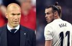 NÓNG: Zidane lên tiếng, tiết lộ sự thật về tương lai Gareth Bale!