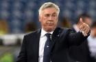 Phớt lờ Icardi, HLV Ancelotti dành lời khen cho bản HĐ kỷ lục của Napoli