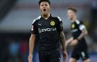 Giúp Dortmund thắng trận, Sancho lập được kỷ lục 'vô tiền khoáng hậu'