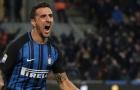 Matias Vecino, người hùng thầm lặng của Inter Milan