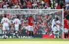 Rashford sút hỏng 11m, CĐV Man Utd đồng loạt nói 1 điều