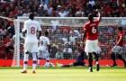 Thua Crystal Palace, Man Utd lập 2 'kỷ lục' tồi tệ chưa từng có
