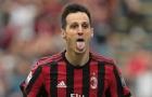 """Tiễn """"người thừa"""", AS Roma đưa """"bom xịt"""" AC Milan vào tầm ngắm"""