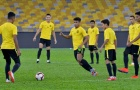 UAE muốn cân hết đối thủ bảng G, Malaysia và Indonesia ồ ạt tăng cường 'viện binh' nhập tịch