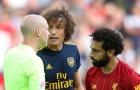 5 điểm nhấn Liverpool 3-1 Arsenal: Thảm họa 'tóc xù'; Van Dijk cũng chỉ là phàm nhân