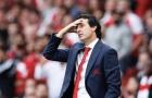 5 sai lầm chí tử của Emery khiến Arsenal ôm hận tại Anfield