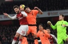 """AS Roma hỏi mua """"người thừa"""" của Liverpool và Arsenal"""